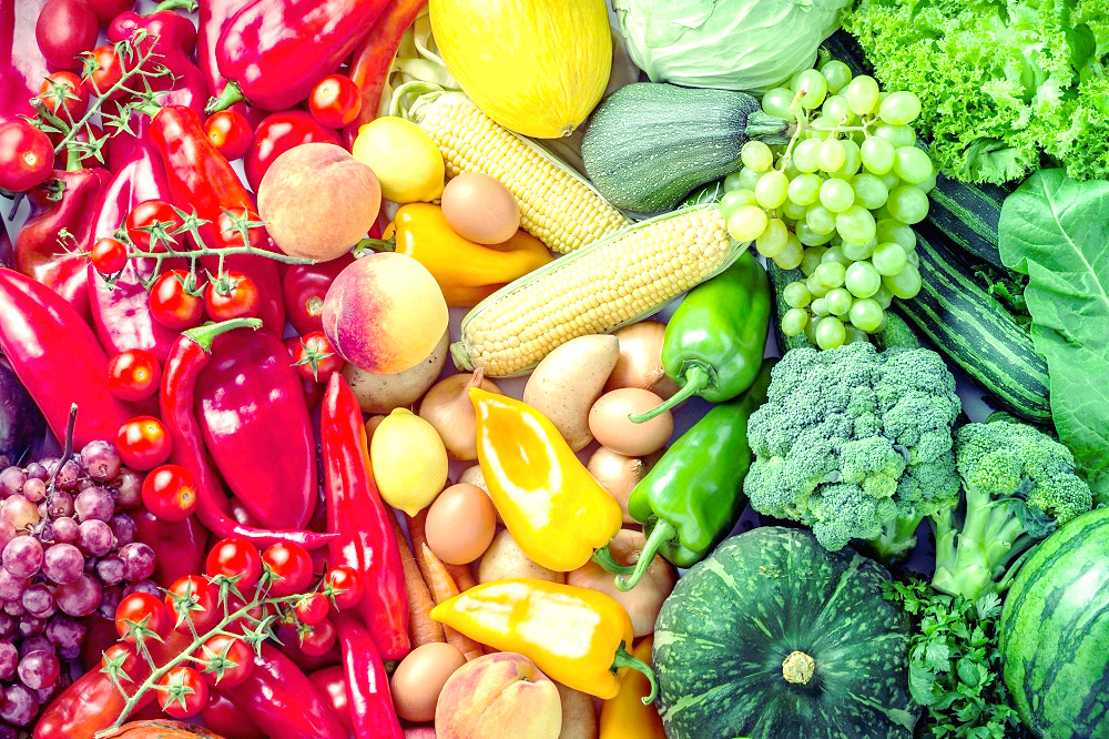 Canada's plans for healthy eating in 2018