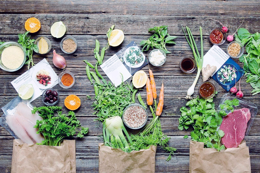 Popular Canada's meal kit services you should try